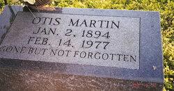 Willard Otis Martin
