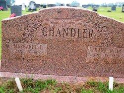 Frank R Chandler, Jr