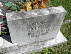 Mary E. <i>Arceneaux</i> Conner