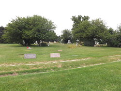 Lost Land Cemetery