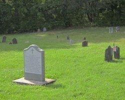 First Baptist Church Cemetery