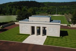 Epinal American Cemetery and Memorial