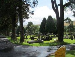 Rhymney Cemetery