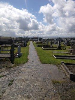 Old Shanakyle Cemetery