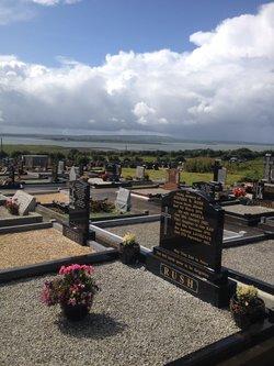 New Shanakyle Cemetery