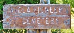 Viola Pioneer Cemetery