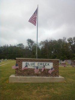 Tricker Cemetery