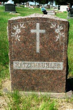 Helen Hatzenbuhler