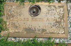 Leonard Keith Austin