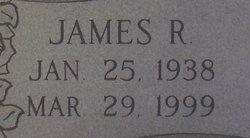 James Robert Allison