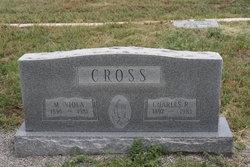 Minnie Viola <i>Hughes</i> Cross