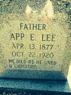 Appleton Elmore Lee