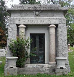 Mary Evaline <i>Hussey</i> Bailey
