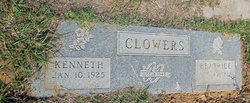 Ruby Beatrice <i>Moore</i> Clowers