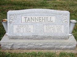 Harold Tannehill