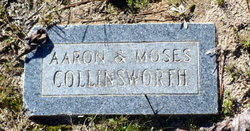 Aaron And Moses Collinsworth