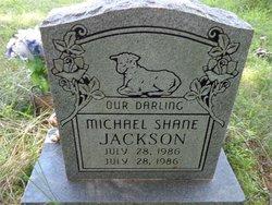 Michael Shane Jackson