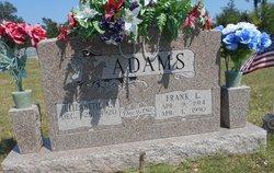 Elizabeth A. Adams