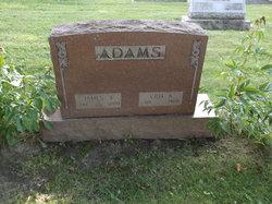 Vida Kathryn <i>Dalton</i> Adams