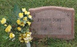 Richard Demott