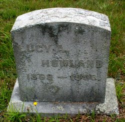 Lucy A. Howland