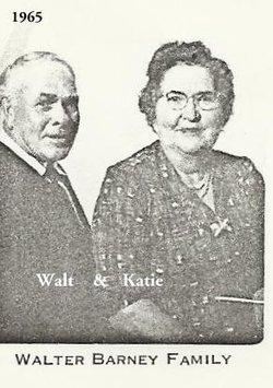 Katie May <i>Sorensen</i> Barney