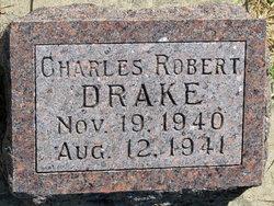 Charles Robert Drake