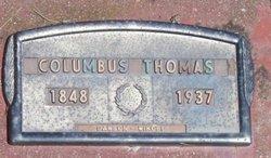 Columbus Thomas