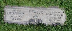 Eric B. Fowler