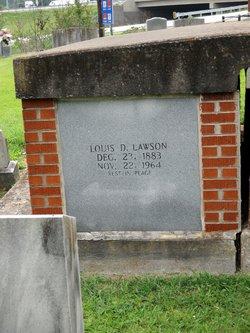 Louis D. Lawson