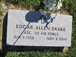 Edgar Allen Drake