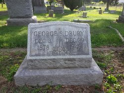 George K. Drury