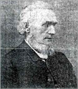 Rev Jacob Griffin