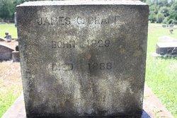 James G. Drane