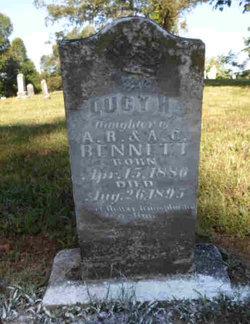 Lucy H. Bennett
