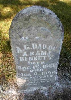 A. G. Bennett