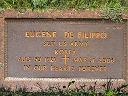 Eugene De Filippo