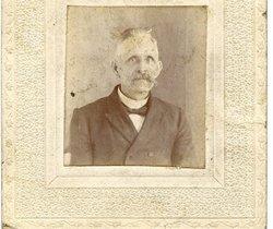 Andrew Jackson Charles Calvin Hanson