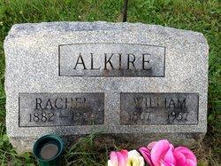 William Alkire