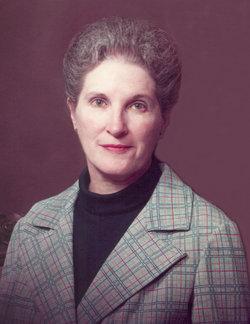 Frances Mae <i>Crow</i> Knight