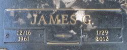 James Gregory Greg Agan