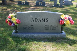 Doris Juanita <i>Looser</i> Adams