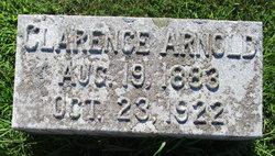 Clarence Arthur Arnold