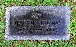 Richard Thomas Evans