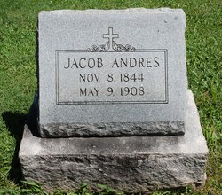 Jacob Andres