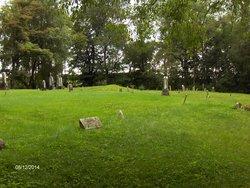 Arnolds Hill Baptist Church Cemetery