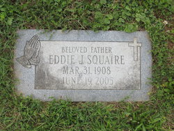 Eddie James Squaire
