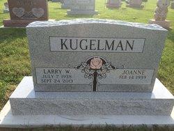 Larry William Kugelman