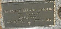 Earnest Leland Anglin