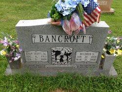 Evan Scott Bancroft, Sr